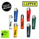 Encendedor Prestigio Clipper Standard