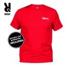 Camiseta Roly Promocional