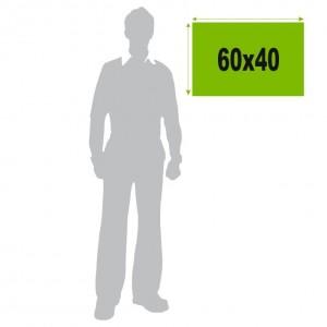Cuadro Ultraligero 60x40