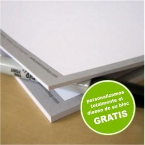 Blocs de notas A5 (15x21)