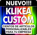 Klikea Custom